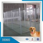 Fast Selling Dog Kennel Buildings