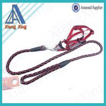 Wholesale Custom 2015 New Design Dog Collars Nylon Dog Leash from Yiwu