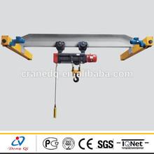 LD Model Workshop Single Girder Overhead Crane Costs