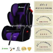 BESTTECH ece E1 HDPE baby car seat baby chair