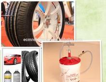 punctures Tyre repair Sealant