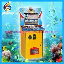 Contemporary promotional indoor kiddie ride games machines
