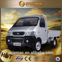 cheapest truck JAC mini truck high quality / truck accessories