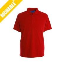 TS0246 Fashion T Shirt VW Polo