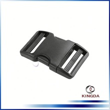 2014 plastic buckles for backpacks/bag accessory