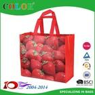 recyclable non woven bag,laminated non woven bag price