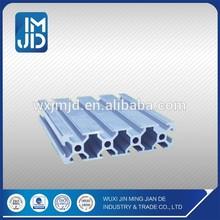 standard Aluminum square tube construction use 3000 series