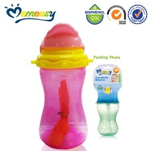 350ML BPA free baby empty water bottle