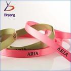 Binyang personalised ribbon uk