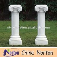 Garden stone columns NTMF-C139