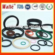 Food Grade AEM rubber seal in seal