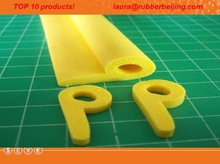 TOP 10 products ! silicone rubber edging strips