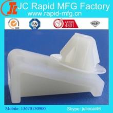 PP PE PVC OEM Plastic Injection Parts