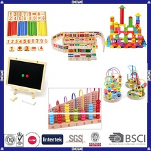 made in China EN71 passed hot sell good quality hand made wooden toys wholesale