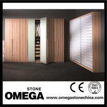 Top quality latest interior design bedroom furniture