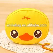 animal shape foldable bags duck shopping bags foldable bag for kids