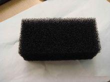 Nouveau design de brevet étang filtre éponge avec clarificateur UV pour piscine d'eau