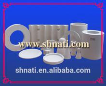 1425 NATI Insulation Ceramic Fiber Vacuum Formed Shapes