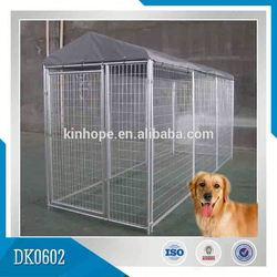 Eco-Friendly Dog Kennels
