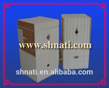 1425 NATI Insulation Ceramic Fiber Folded Module