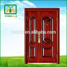 YMF-Z907 Fashionable Best Sell Double Door Eyebrow Top