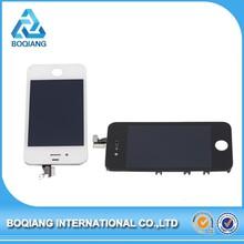 black color 3 years warranty for iphone4 logic board unlocked