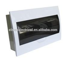 High quality 12Way Flush Mounting Power Distribution Box