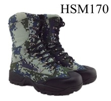 SM, forest hidden special military OPS infantry training jungle assault army boots