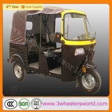 Passenger use for and Motorized Driving Type 150cc CNG&GAS India Bajaj style tricycle/Bajaj auto rickshaw/Bajaj tuk tuk