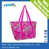 2015 alibaba made inchina waterproof hand travelling bag for shopping
