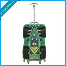 Children mini suitcases cheap boys trolley bag kids
