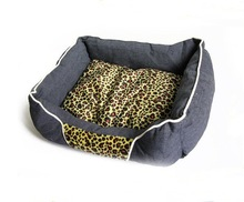 Made in china manufacture lower price dog and cat beds