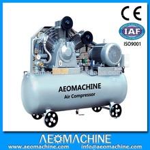 Portable Mining Piston Air Compressor/Diesel Air Compressor