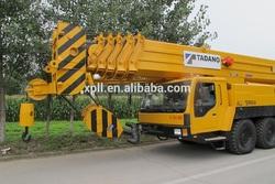 200ton TADANO Truck Crane, Used Mobile Crane AR2000M