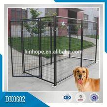 Dog Play Fence