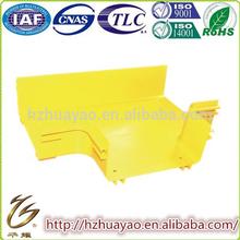 Huayao new fiber cheap price optical fibre vertical T