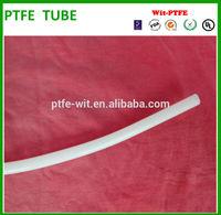 garden hose pots hot transparent teflon tube flexible sulfuric acid hose