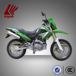 Deluxe Motorcross 200cc Dual Off-road motorcycle for sale, KN200GY-5C