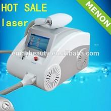 Effective tattoo removal machine yag laser power supply