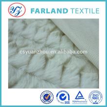 fabric printing PV cashmere brush brush velvet flower used for women fabric