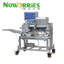 FORMING MACHINE FOR HAMBURGERS AND MEAT BALL