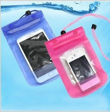 Underwater Cell Phone Waterproof Digital Bag Diving