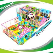 HSZ-KTBA53 playground indoor, children amusement park equipment, playground indoor