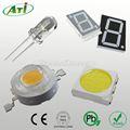 LED SMD chip de 5050, fábrica de chips LED, LED aprobado por ISO9001