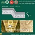 shanghai hersteller gips preis dekorative zement gesims design