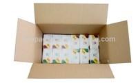 grocery packing corrugated carton box carton shipping box