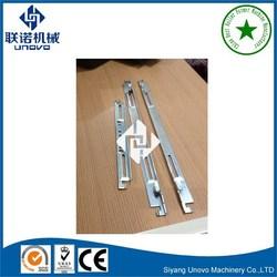 metal fabrication galvanized steel bracket