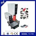 Fournisseur chinois entièrement automatique à ultrasons machine de soudage cuivre