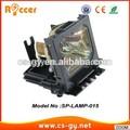 Venta al por mayor de la lámpara del proyector sp- de la lámpara- 015 para infocus lp840