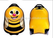 cartoon design abs and pc kids bag